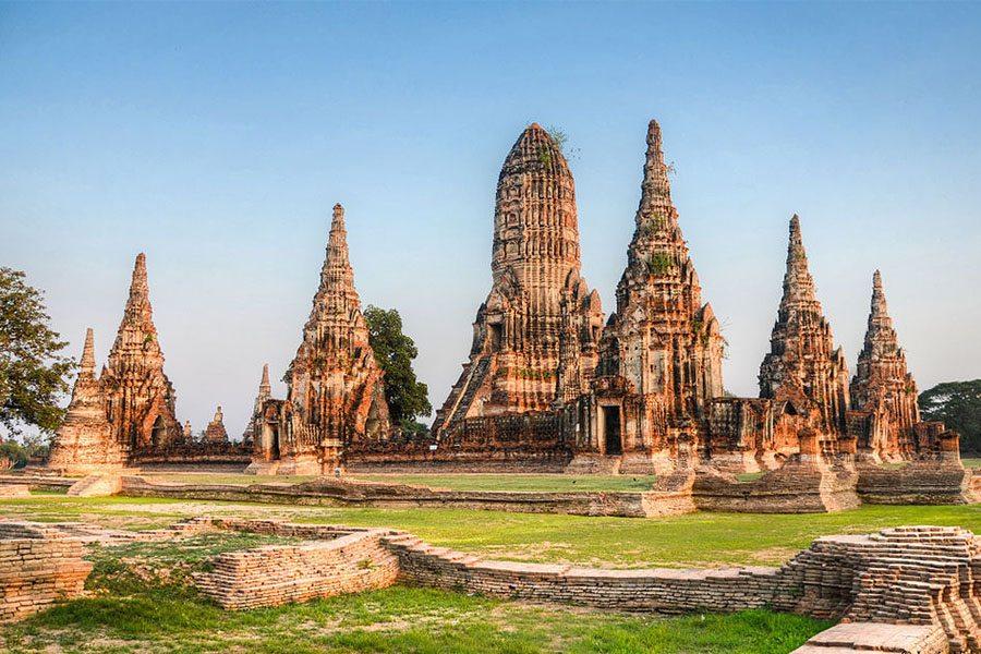 Image of 028 ayutthaya
