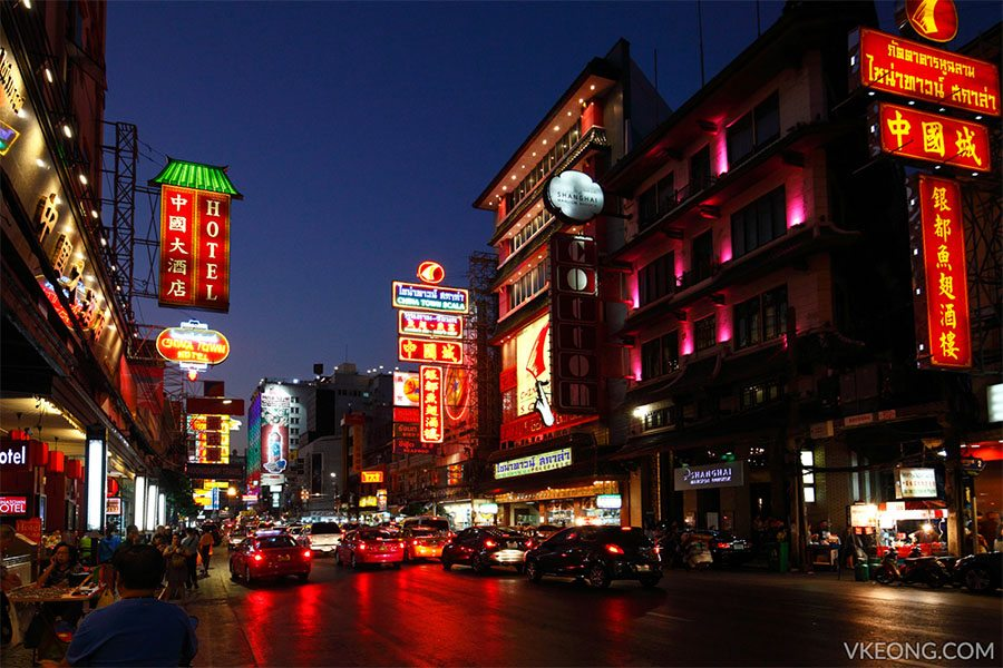 Image of 07 China Town