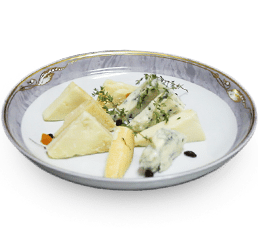Image of 4. Italian Cheese Platter