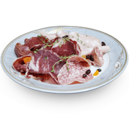 Italian Cold Cuts Platter First Class Bangkok