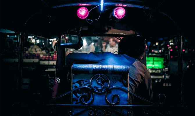 Limousine Car Hire In Bangkok