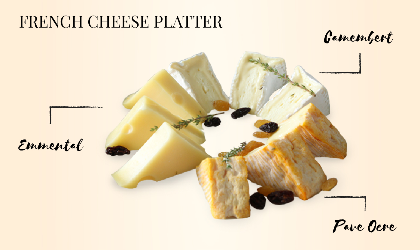 Image of First Class cheese and wine pairing 01