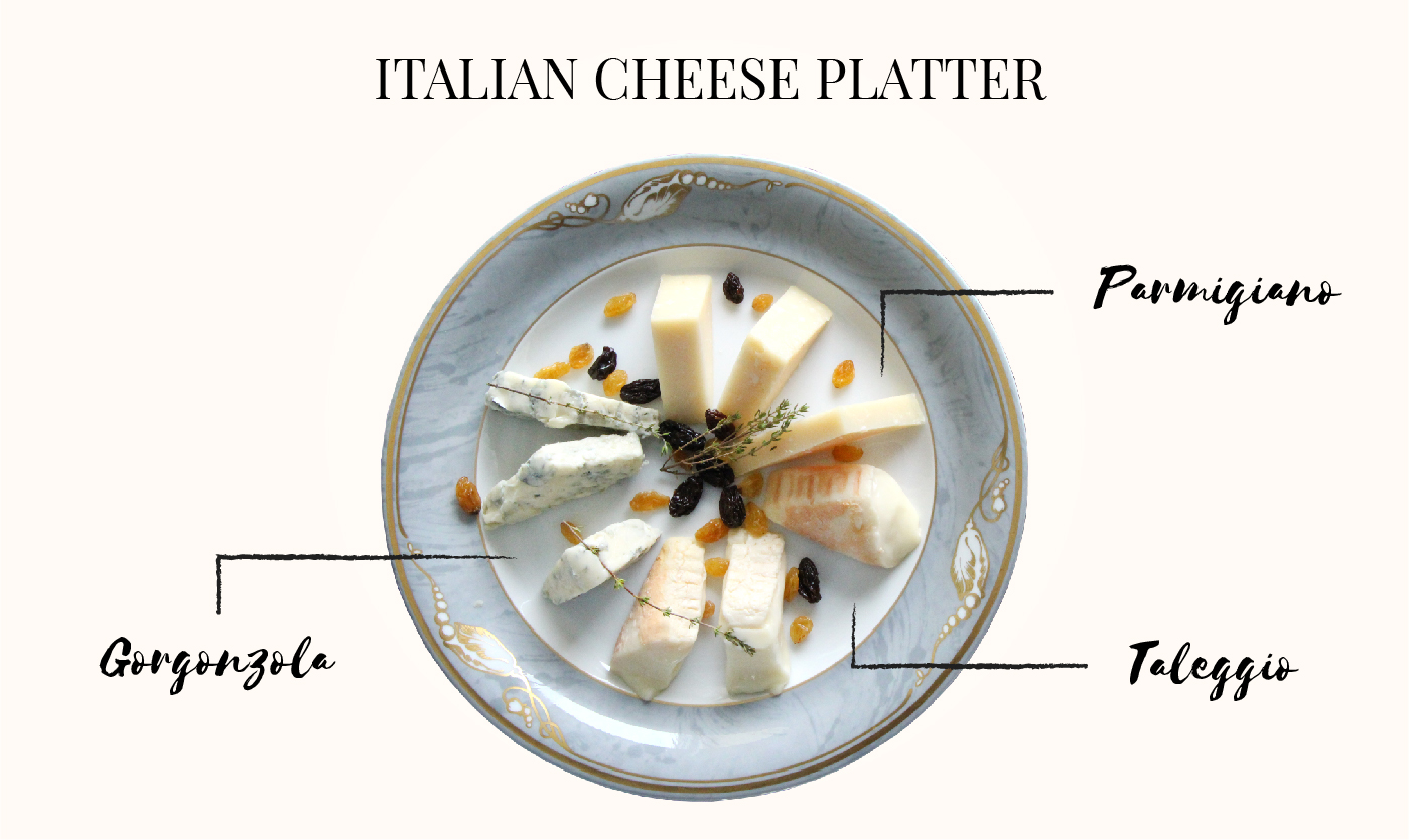 Image of First Class cheese and wine pairing 02