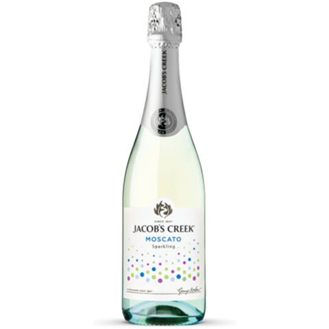 Image of Jacobs Sparkling Moscato