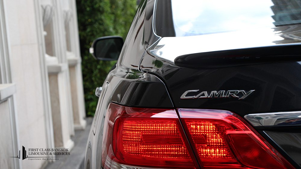 Image of Old Camry 3