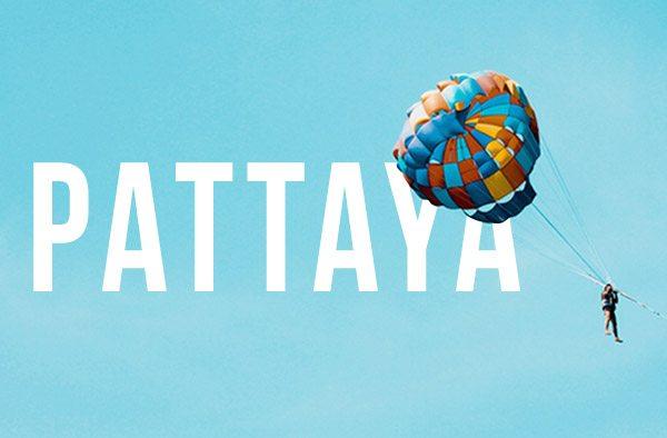 Image of PATTAYA