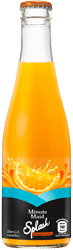 Image of Splash Minute Maid Orange 250ml