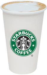 Image of Starbucks Cappuccino