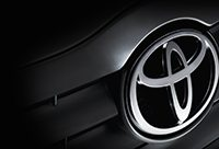 Image of Toyota