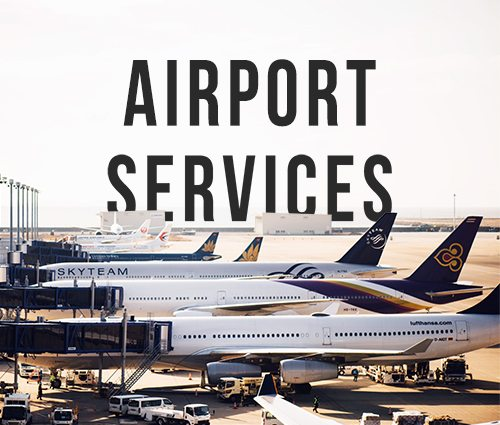 Image of airport services 1