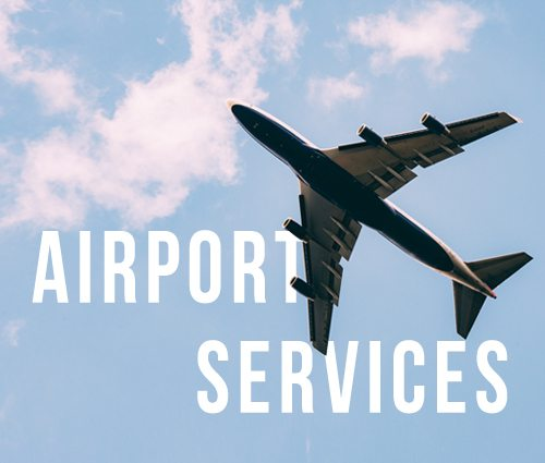 Image of airport services 2