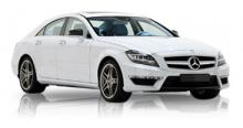 Mercedes Benz CLS Sport AMG Styling