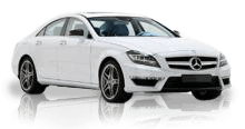 MERCEDES BENZ CLS<br>SPORT AMG STYLING