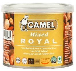 Image of camel MIXED ROYAL copy