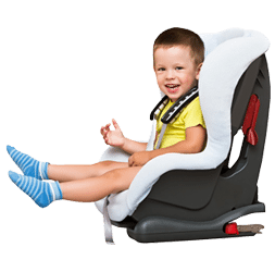 Image of child chair 1