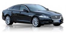 Jaguar XJ Portfolio Long
