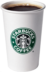 Image of starbucks americano